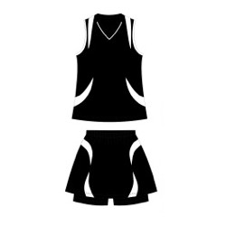 Dragon hockey / netball full team kit