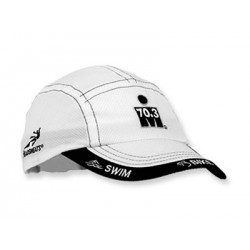 Ironman 70.3 Race Hat