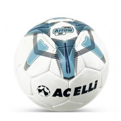 Arrow soccer ball