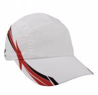 Race Hat Semi Custom Red