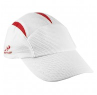 Go Hat Red