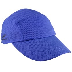 Race Hat Blue