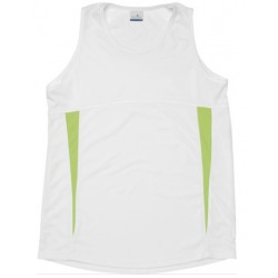 Men's running vest